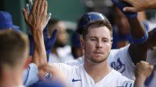 O'Hearn, Royals end Tigers' 7-game winning streak, 5-3