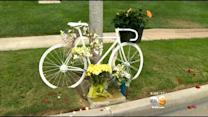 2 Fallen Bicyclists Honored During Memorial Ride On PCH