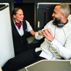 """British Airways' New Business """"Suites"""" Come With Closing Doors"""