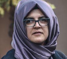 Jamal Khashoggi's Fiancée Put Under 24-Hour Police Protection In Turkey