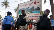 Burkina links Ivory Coast jihadist with hotel attack in capital