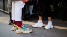 Balenciaga's very ugly, very expensive sneakers are a huge success