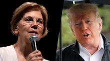 Warren releases DNA test showing 'strong evidence' of Native American ancestry