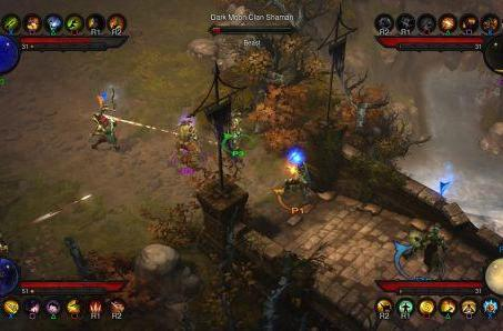 Diablo III launches on PlayStation 3 and Xbox 360
