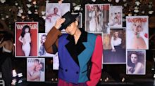 Zendaya's style has been killing it at fashion week