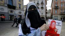 Schweizer entscheiden in Referenden über Burka-Verbot und Ernährungssicherheit