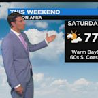 WBZ Evening Forecast For April 9, 2021