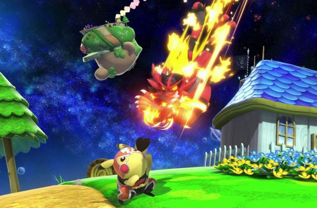 'Super Smash Bros. Ultimate' is the perfect nostalgia bomb