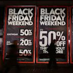 Black Friday 2018: What date is the shopping event and who will have the best deals?