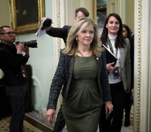 GOP Sen. Marsha Blackburn questions patriotism of Purple Heart recipient Lt. Col. Alexander Vindman