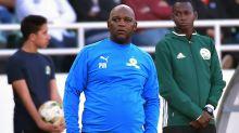 Kaizer Chiefs deserve the PSL title but Mamelodi Sundowns won't make it easy - Mosimane