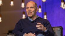 Expedia CEO Details Anti-Google Game Plan