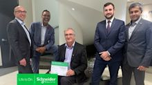 Schneider Electric Announces Alithya as a Certified Alliance System Integrator for Control Systems in the SI Alliance Program