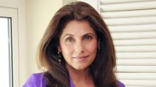 Little known facts about Dimple Kapadia