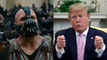 Warner Bros scuppers Donald Trump with legal action over use of 'Dark Knight Rises' theme