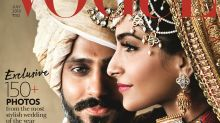 Sonam and Anand get candid in their first interview together