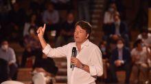 Renzi:revoca concessioni Autostrade? Istituzioni non sono il bar