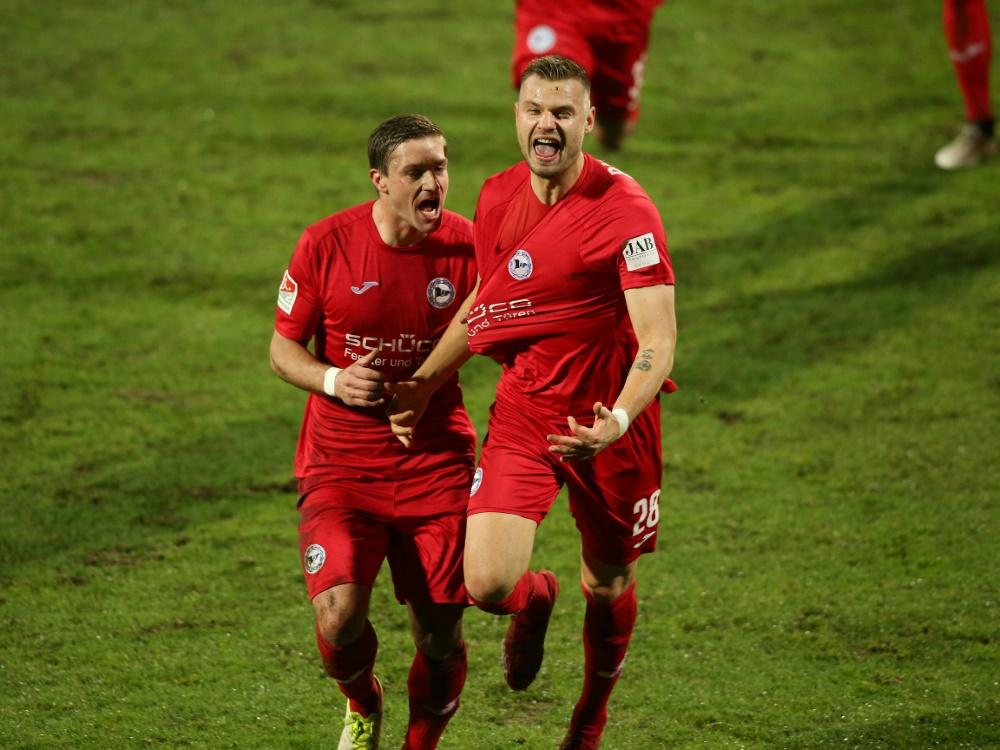 Bielefeld 2 Liga
