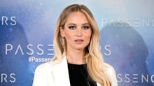 Jennifer Lawrence wants fans to name and shame Charlottesville supremacists