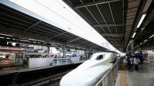 Mind the doors: Japan bullet train runs with door open at 280 kph