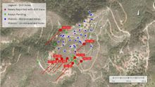 Minera Alamos Intersects 248 Metres of 0.60 G/t Gold Ending in Mineralization from Ongoing Drilling at the Santana Gold Project, Sonora, Mexico