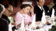 The genius reason why the Queen has never revealed her favourite food