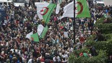 L'Algérie rappelle son ambassadeur à Paris après la diffusion de documentaires sur le mouvement antirégime