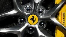 Ferrari rolls out coronavirus testing to get staff ready for work