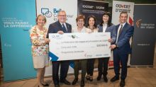 Bell Let's Talk and The Rossy Family Foundation partner to support the mental health of CÉGEP students