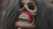 Le florissant commerce de restes humains sur Instagram