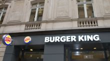 Burger King eyes big bite of Europe market with 'veggie Whopper'