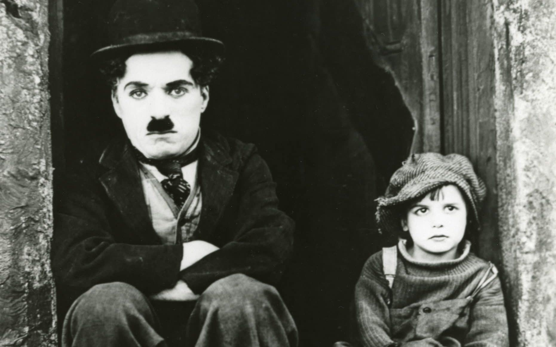 A lost child, a broken star, and a very messy divorce: Charlie Chaplin's struggle to make The Kid