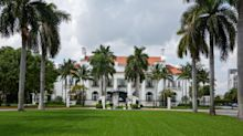 Trump Is Set To Violate Palm Beach Deal By Staying Too Long At Mar-A-Lago. Again.