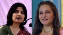 Dimple Yadav, Jaya Prada may contest UP's Rampur by-polls