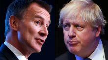 Candidatos a premier britânico criticam comentários xenófobos de Trump