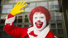McDonald's kassiert Shitstorm - ist aber unschuldig