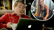 Husband's X-rated Zoom blunder leaves wife 'livid'