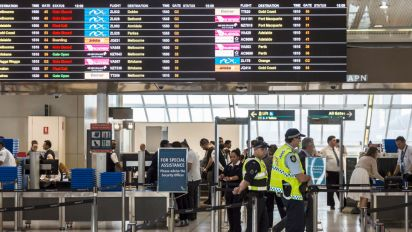 New restrictions to carry-on luggage in our airports