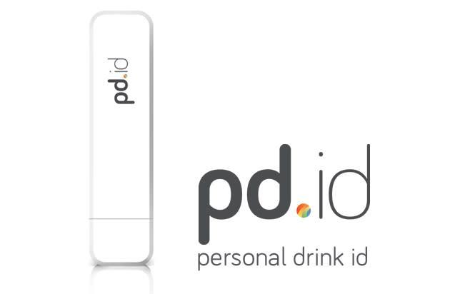 Este pequeño aparato puede detectar si hay droga en tu bebida (video)