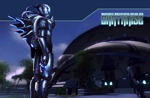 Earthrise newsletter Issue X updates players on game's state of development