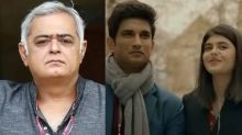Dil Bechara: Hansal Mehta Reveals Hotstar Crashed As Sushant Singh Rajput's Film Released