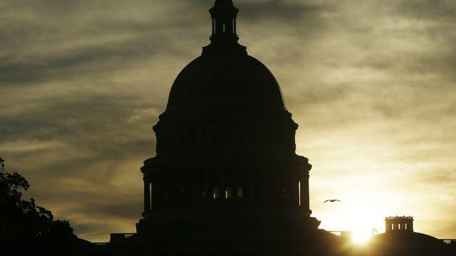 Who will be blamed for government shutdown?