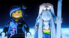 'The Lego Movie' Clip: Entering Your Mind