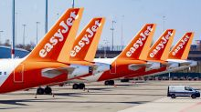 EasyJet jumps on £600m government loan and hopes of COVID-19 peak