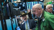 Traders take a pause, stocks whiff