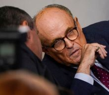 Giuliani gave Hunter Biden story to New York Post because 'nobody else would take it' at face value