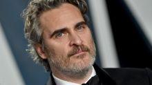 Oscar-winner Joaquin Phoenix has already wrapped his first post-'Joker' role