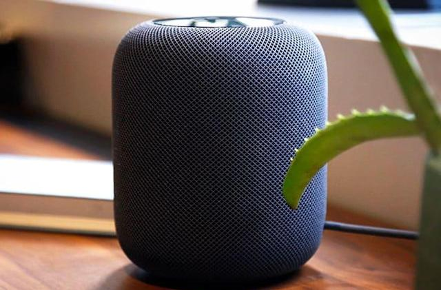 Apple lists speakers that work with AirPlay 2 streaming