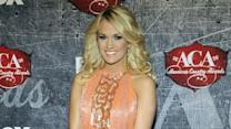 Carrie Underwood's Beauty Secrets