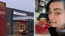 Bizarre McDonald's freebie baffles customers on TikTok: 'I don't get it'